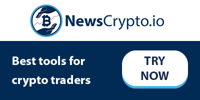 Banner for cryptonews.io