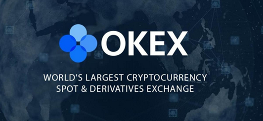 Banner for OKEx